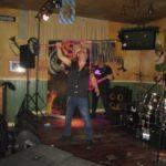 Pino Scotto live @ Stammtisch Tavern, Chieti Scalo foto