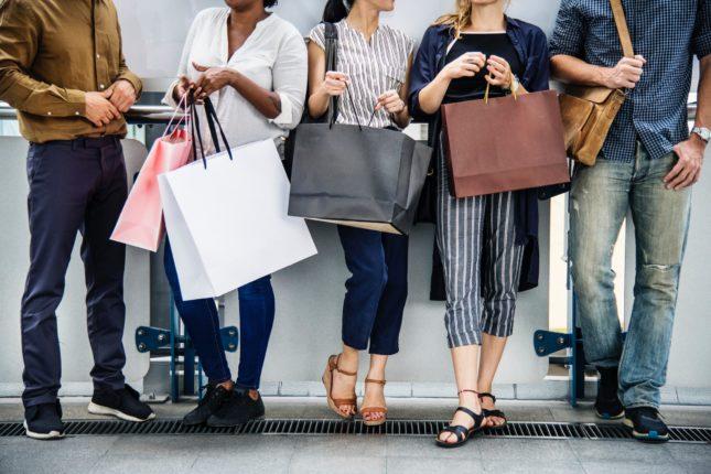 Moda: i prodotti più desiderati dai consumatori