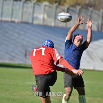 tocca al rugby