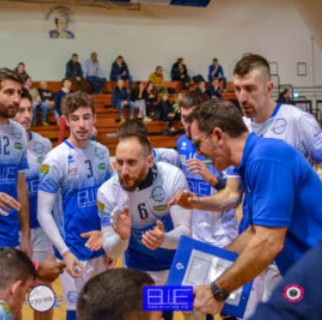 campionato di volley