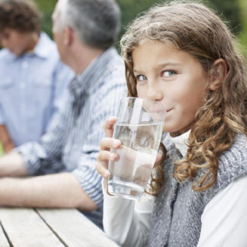 Cattiva idratazione