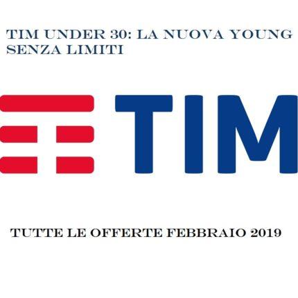 Tim e Tim Under 30