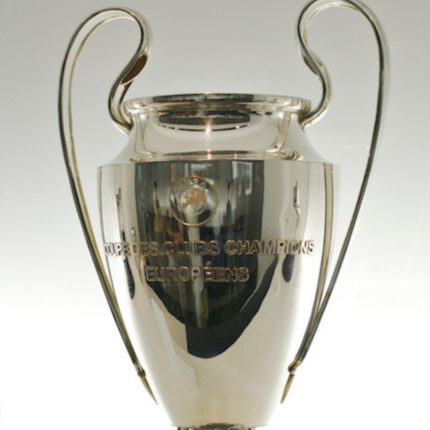 nuova champions league dal 2024