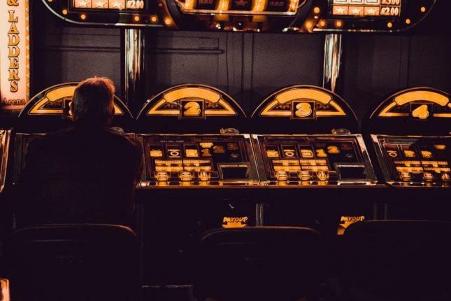 Storia ed evoluzione del gioco d'azzardo