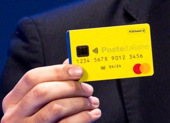 """Come funziona la """"Reddito card """" per usufruire del sussidio di cittadinanza"""