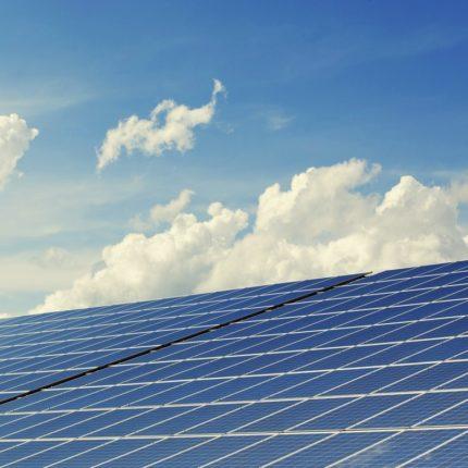 Pannelli solari Ikea