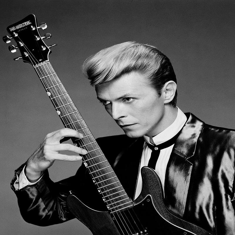 Biopic David Bowie: la grande attesa