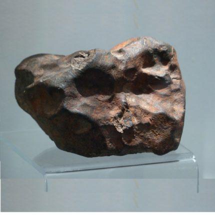 La più antica roccia terrestre