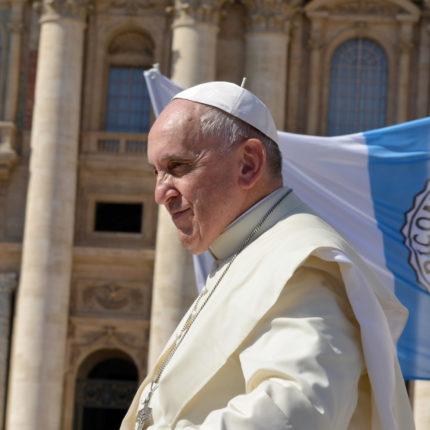 Papa Francesco e le App
