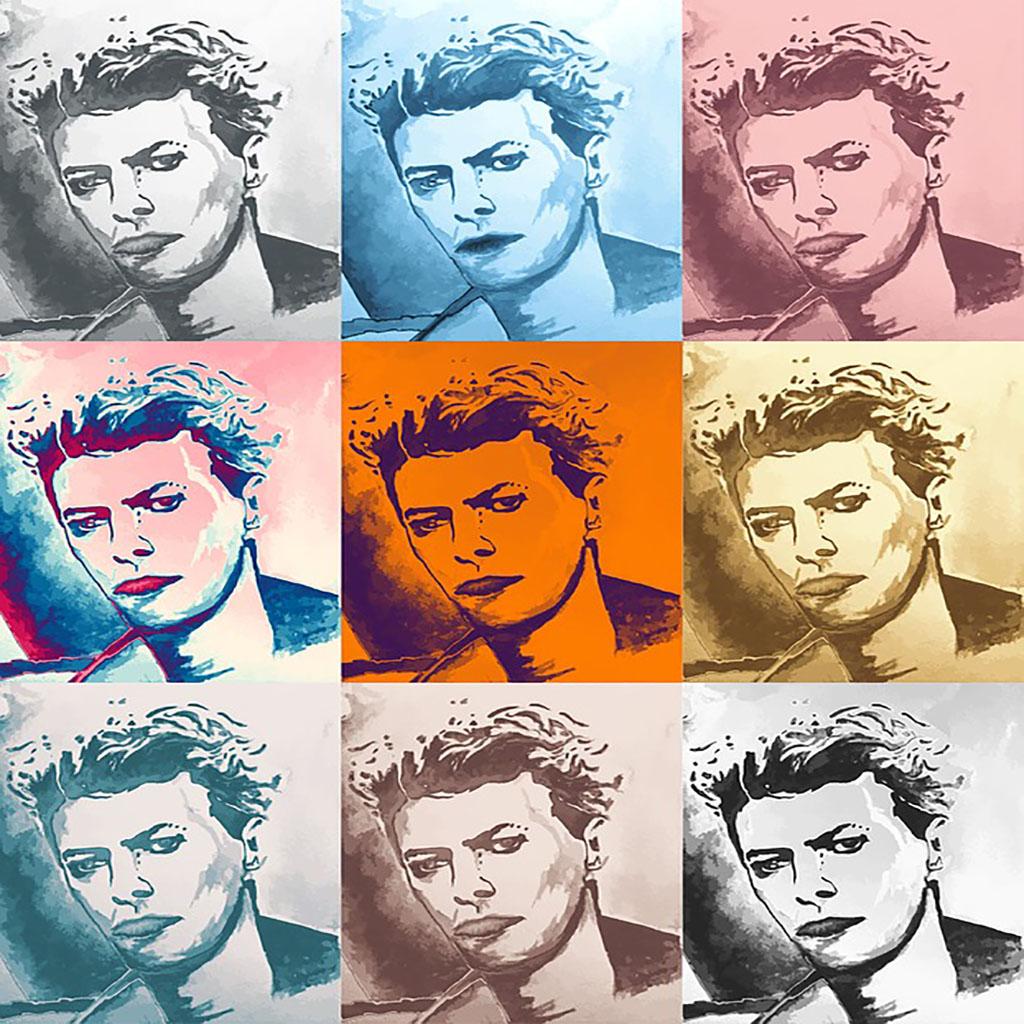 David Bowie e le Vans: novità dell'anno