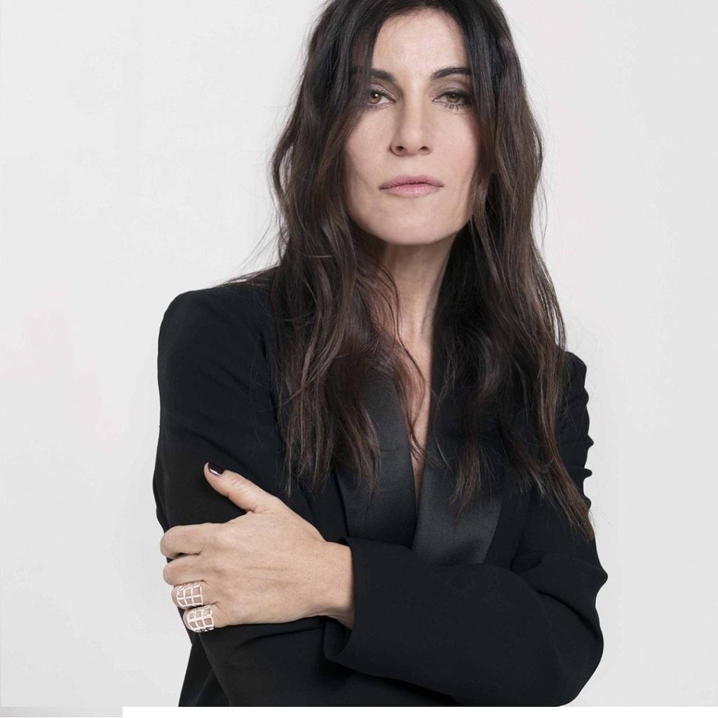 Nuovo Album di Paola Turci