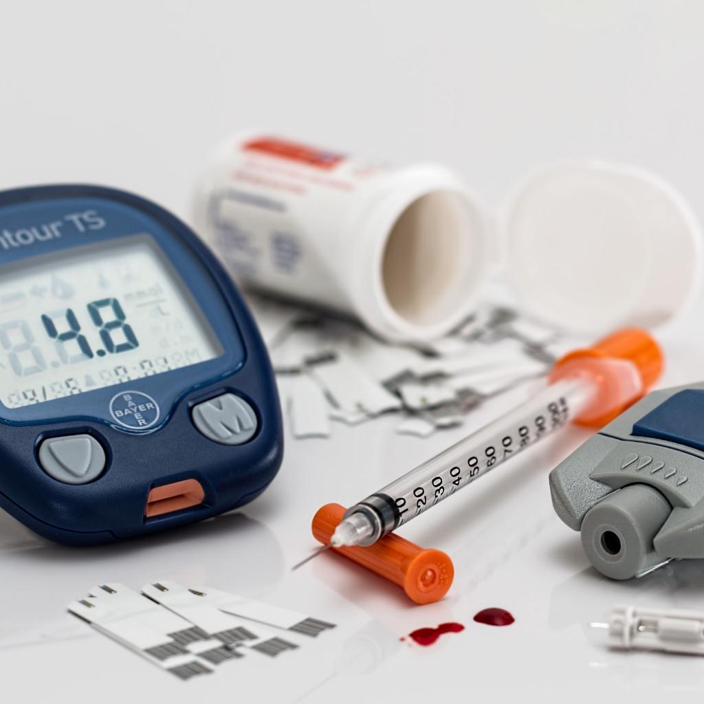 contro il diabete