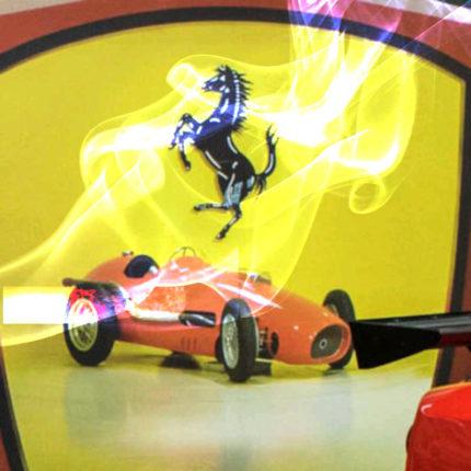 Codacons va contro la Ferrari per Mission Winnow