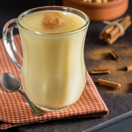 Crema al caffè ideale per cheesecake