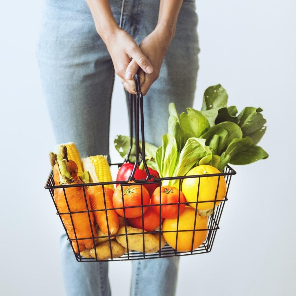 Ortaggi e Frutta fanno la felicità
