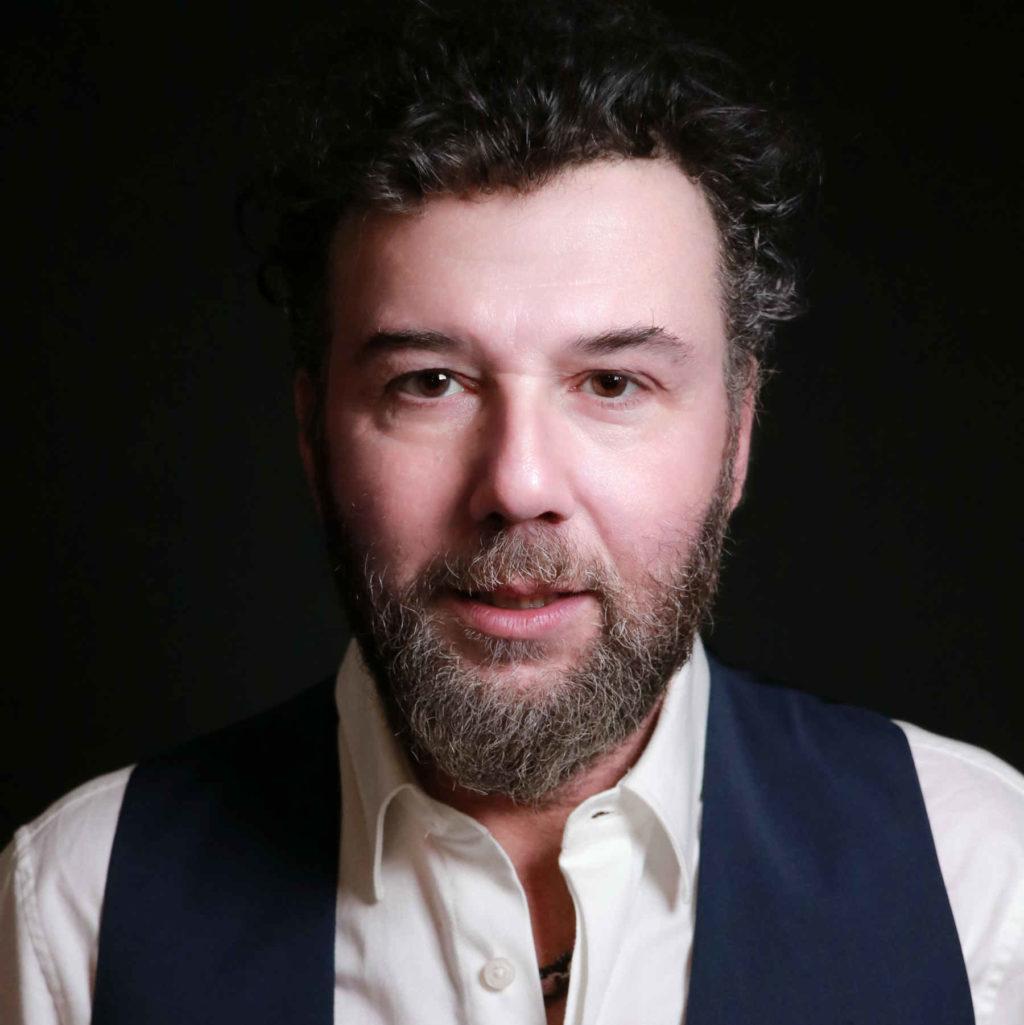 Paolo Vallesi