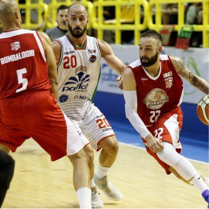 Basket Final Eight