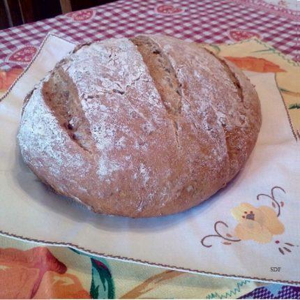 Pane come quello delle Nonne