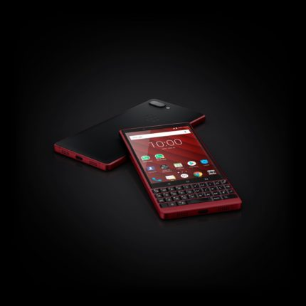 KEY2 RED EDITION