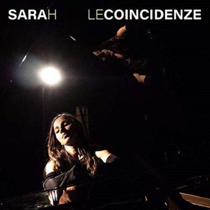 Sarah - Le Coincidenze copertina