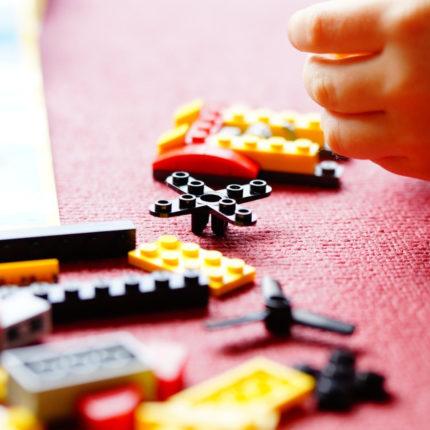 mattoncini braille lego