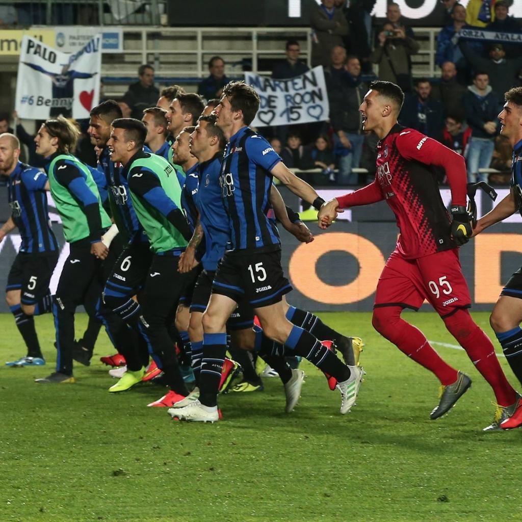 Probabili formazioni Atalanta-Midtjylland |  5^ giornata Champions League