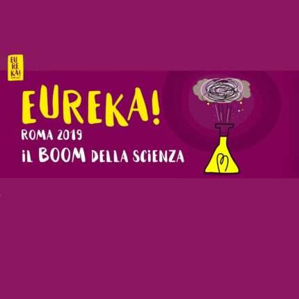 Eureka: Roma 2019