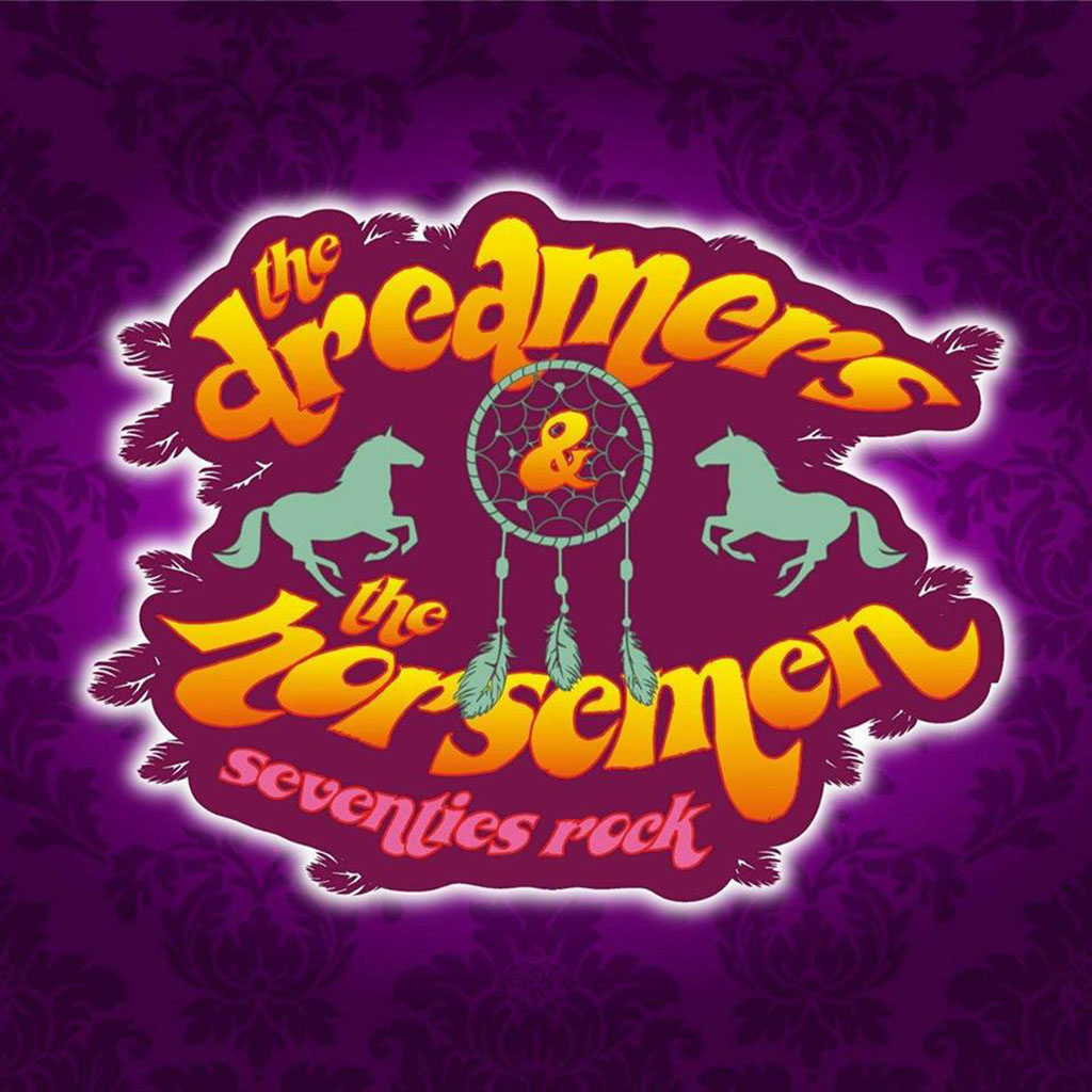 The Dreamers & The Horsemen: rock band abruzzese