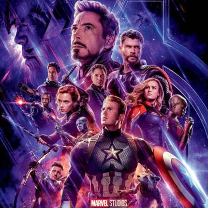 Avengers Endgame sbanca il botteghino