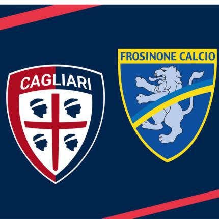 Probabili Formazioni Cagliari Vs Frosinone