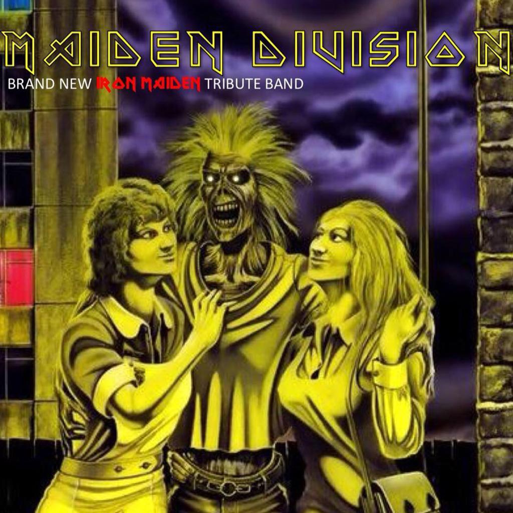 Il ritorno dei Maiden Division: le novità da scoprire
