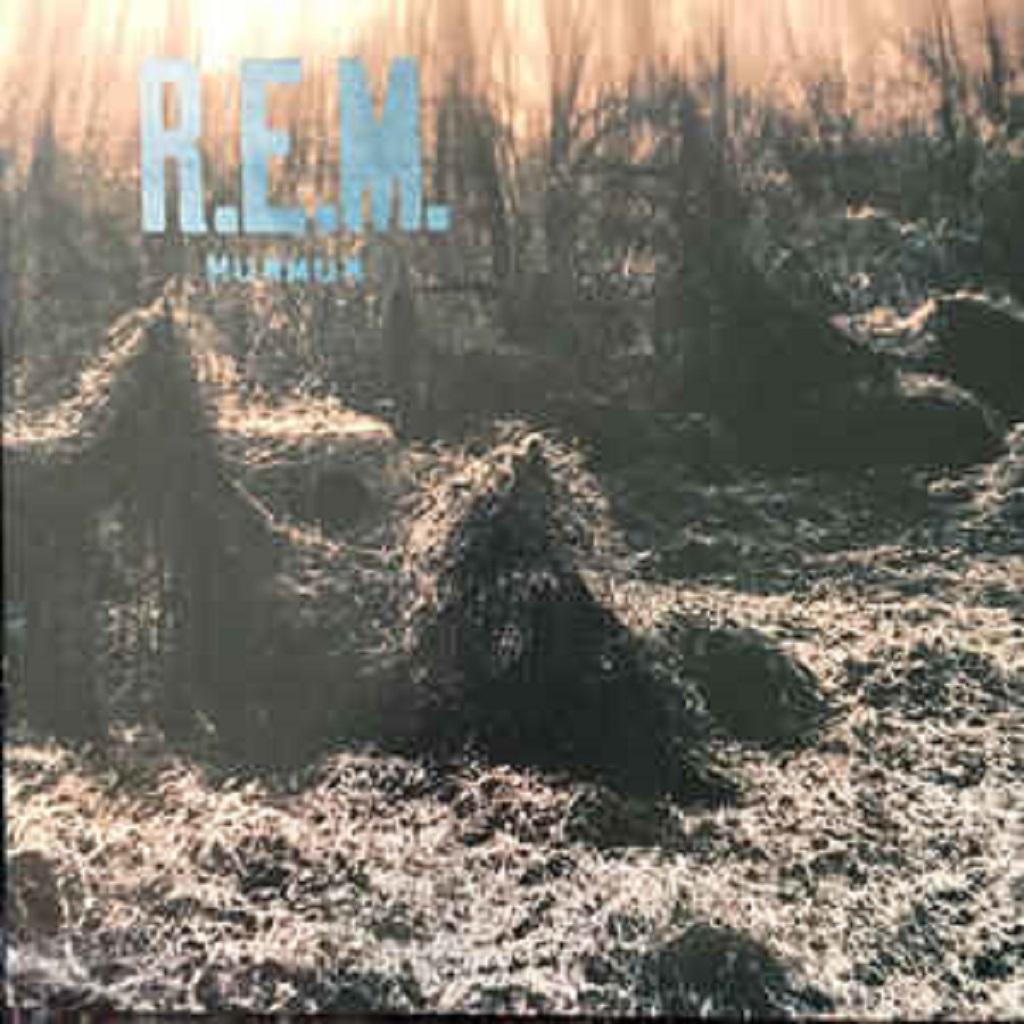 """R.E.M. 36 anni fa usciva """"Murmur"""""""