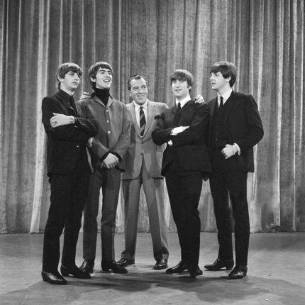 Nuovo video dei Beatles: ritrovamenti storici