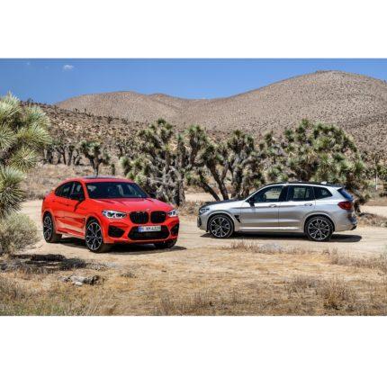 Nuova BMW M GmbH