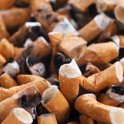 Mercato del tabacco nel 2018 e gli adolescenti