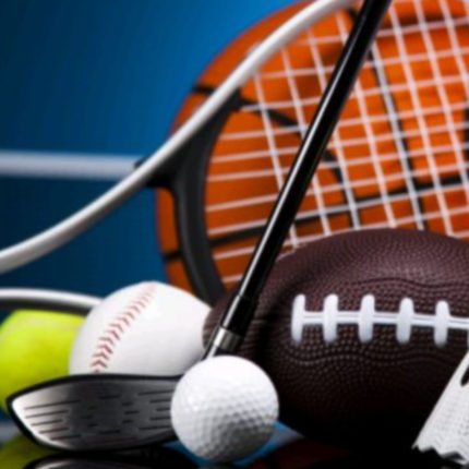 Lo sport cerca di resistere