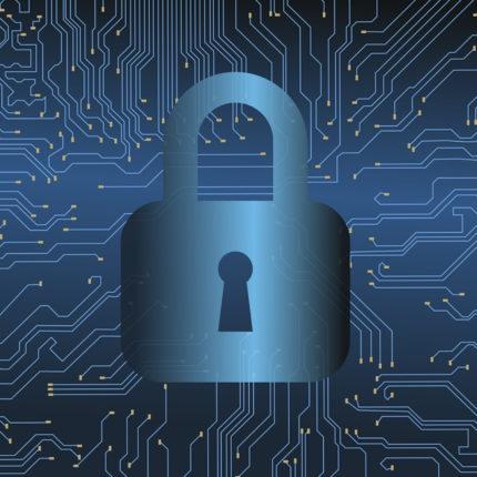lavoro di cybersecurity