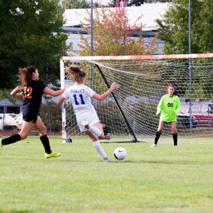 inghilterra e il calcio femminile