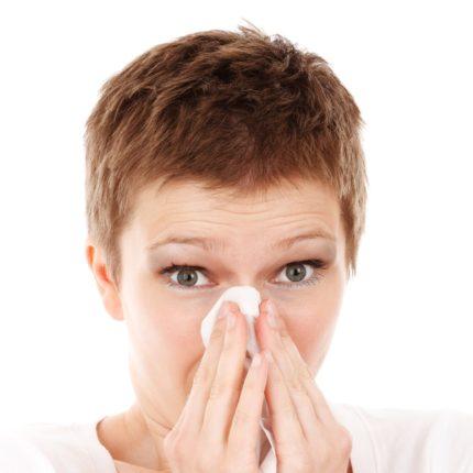 Rinite allergica o Febbre da fieno