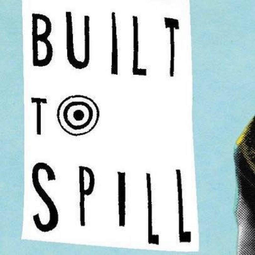 Built to Spill foto
