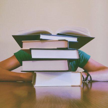 Ansia e stress: uno studente su 2