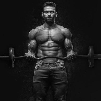 Testosterone: come e perché gli alimenti