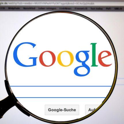 istruttoria contro google