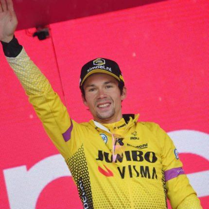 Nona tappa del Giro d'Italia 2019