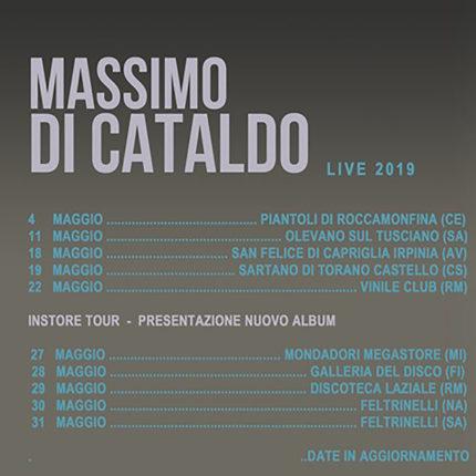 Nuovo album cantautore romano