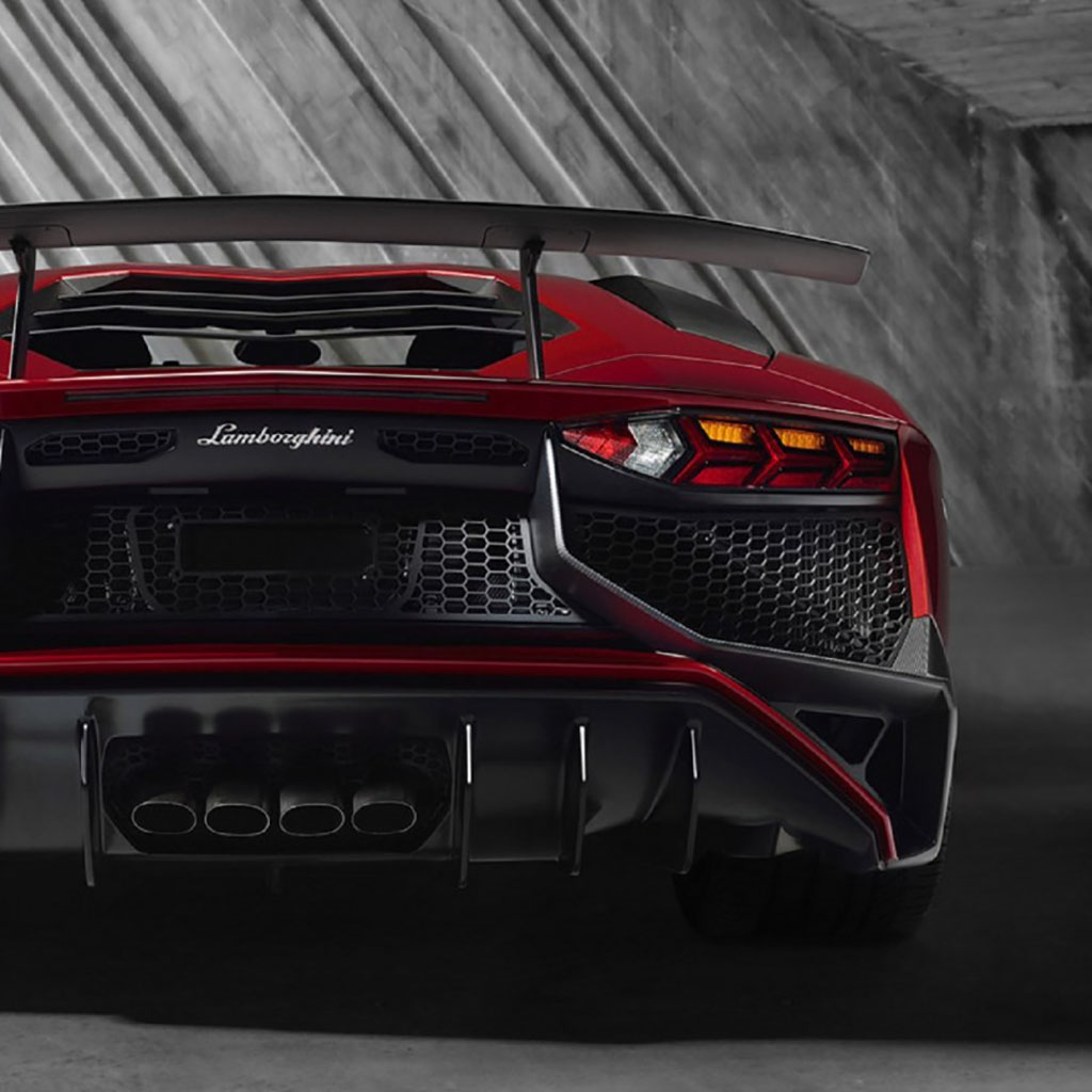 Lamborghini ibrida è quasi realtà