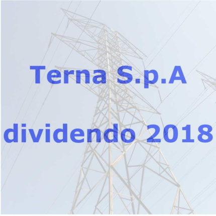 Bilancio 2018 Terna