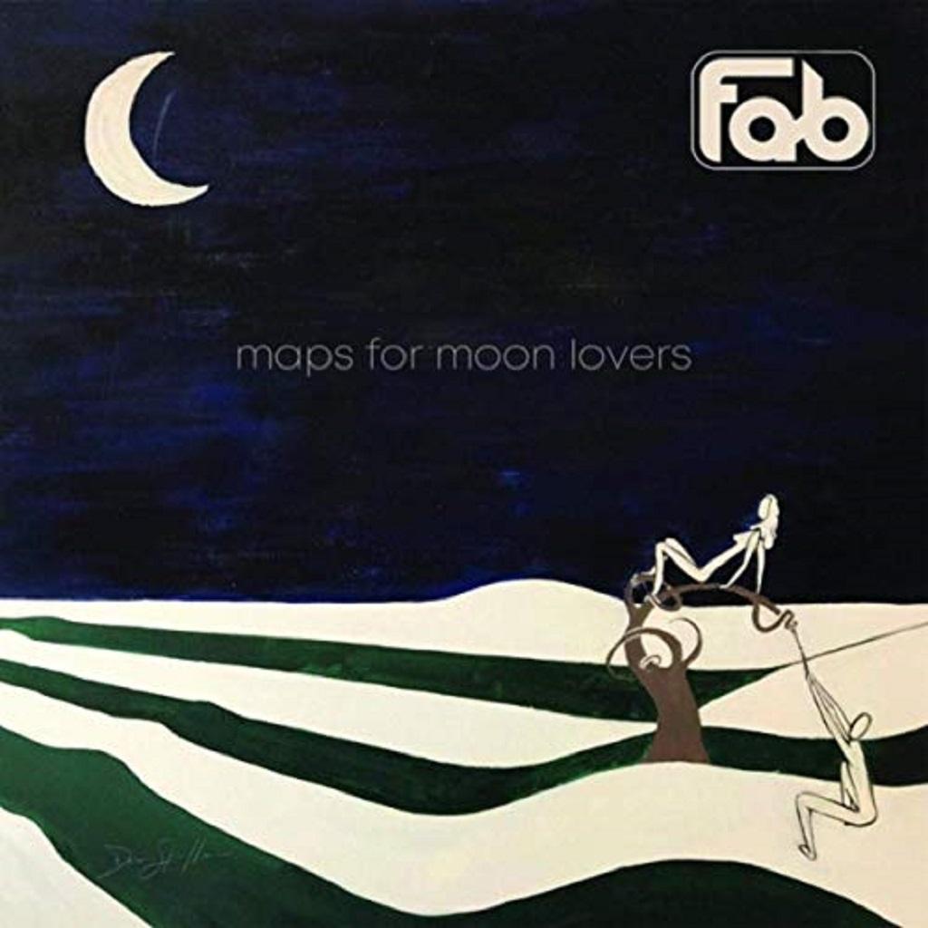 FAB: uno sguardo alla luna