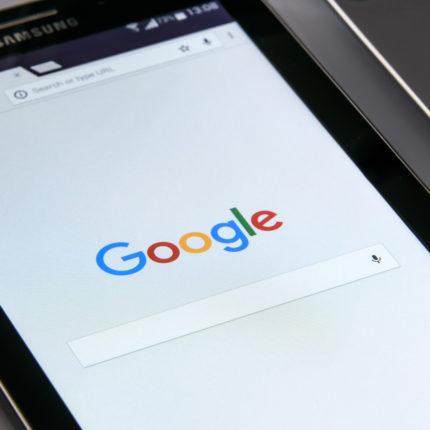 Google privacy: lavora per migliorarla anche nelle app