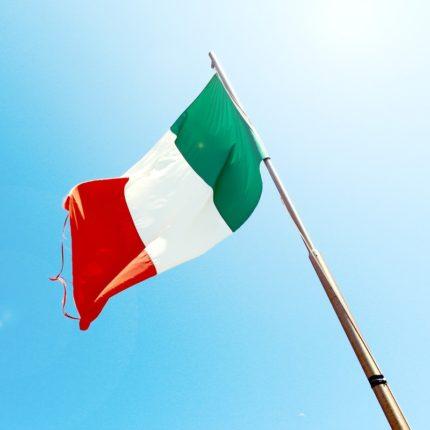 Proiezioni Commissione europea su 2019 2020 Italia